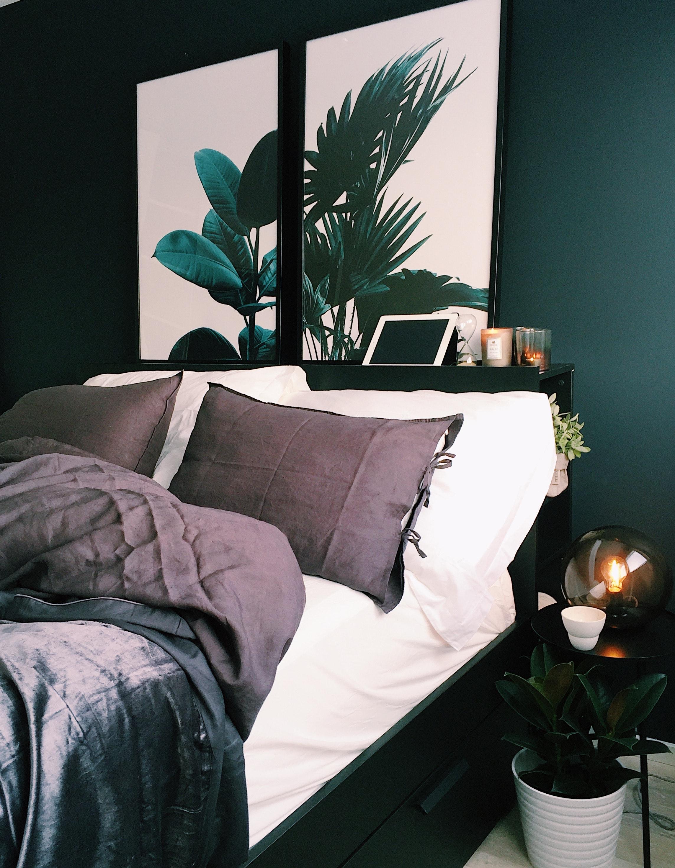 Slaapkamer inspiratie sierkussens slaapkamer
